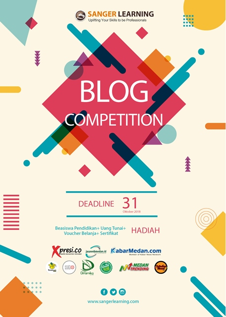 Sanger Learning Blog Competition 2018